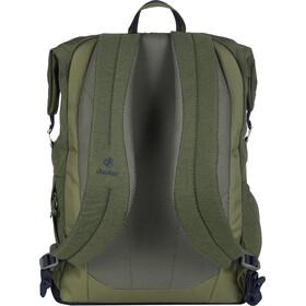 Deuter Vista Spot Backpack 18L khaki/navy